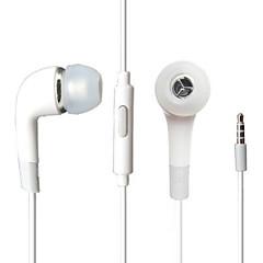 3.5mm douszne przewodowe (w uchu) dla komputera
