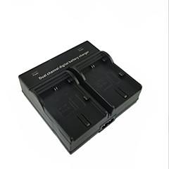 Lpe6 eu ψηφιακή φωτογραφική μηχανή μπαταρία διπλός φορτιστής για canon 5d2 5d3 6d 7d 7d2 60d 70d