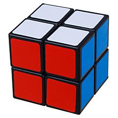 preiswerte Magischer Würfel-Zauberwürfel WMS 2*2*2 Glatte Geschwindigkeits-Würfel Magische Würfel Puzzle-Würfel Profi Level Geschwindigkeit Geschenk Klassisch &