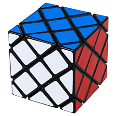 Rubik's Cube Smooth Speed Cube Alien Skewb Cube Magic Cube Professional Level Speed ABS New Year Children's Day Gift