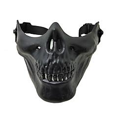 男女兼用 フェイスマスク 高通気性 のために キャンピング&ハイキング 狩猟 カントリー