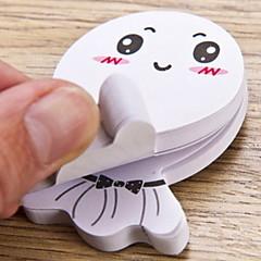 Sunny Doll Self-Stick Note(1 PCS)