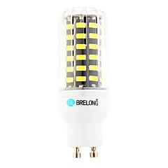 5W GU10 LED Corn Lights T 64 leds SMD Warm White Cold White 450-500lm 6000-6500;3000-3500K AC 220-240V
