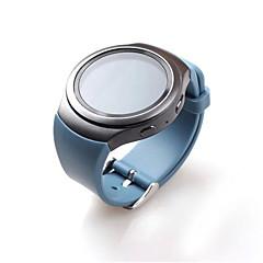 les plus récentes bandes sport de gel de silice femmes et les hommes pour Bracelet en samsung s2 watchband R720