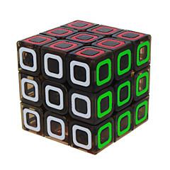 Rubiks terning QIYI Dimension Let Glidende Speedcube 3*3*3 Hastighed Professionelt niveau Magiske terninger Kvadrat Nytår Jul Barnets Dag