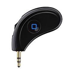 Receptor adaptor Bluetooth audio stereo wireless