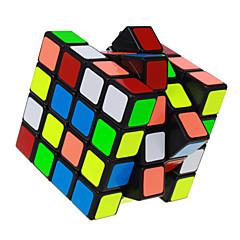 preiswerte Magischer Würfel-Zauberwürfel QI YI QIYUAN 161 4*4*4 Glatte Geschwindigkeits-Würfel Magische Würfel Puzzle-Würfel Profi Level Geschwindigkeit Geschenk