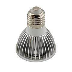 cheap LED & Lighting-3.5W GU10/E27 LED Par Lights PAR20 1COB 300-350LM Warm/Cool White Dimmable AC 220-240 /110-130 V