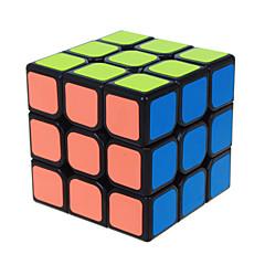 Rubiks terning Let Glidende Speedcube 3*3*3 Tegnetavle magnetisk Hastighed Professionelt niveau Magiske terninger Kvadrat Nytår Jul