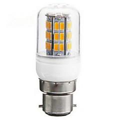 5W E14 G9 B22 E26 Bombillas LED de Mazorca T 42 leds SMD 5730 Blanco Cálido Blanco Fresco 450-500lm 6000K AC 100-240 AC 12V