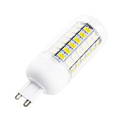 E14 G9 GU10 B22 E26/E27 LED a pannocchia T 69 leds SMD 5730 Bianco caldo Luce fredda 1500lm 6000-6500K AC 220-240V