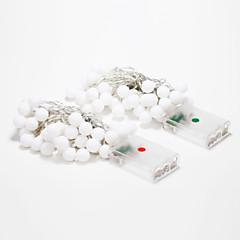 お買い得  LED ストリングライト-4m ストリングライト LED 装飾用 4.5 V
