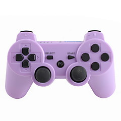 abordables -USB Controles - Sony PS3 Inalámbrico