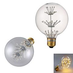 رخيصةأون مصابيح ليد-1PC 3000 lm E26/E27 مصابيحLED PAR38 47 الأضواء COB ديكور أبيض دافئ أس 220-240V