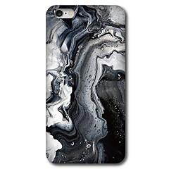 For iPhone 6 etui iPhone 6 Plus etui Andet Etui Bagcover Etui Farvegradient Hårdt PC for iPhone 6s Plus/6 Plus iPhone 6s/6