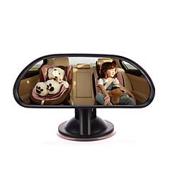 abordables Piezas para el Coche-Espejo de coche de bebé iztoss respaldo del asiento infantil orientado hacia atrás en el espejo retrovisor de vista coche ajustable bebé