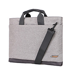 preiswerte Laptop Taschen-fopati® 15inch Laptop-Tasche / Beutel / Hülse für lenovo / mac / samsung lila / schwarz / grau / pink
