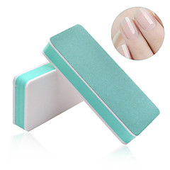 New Nail Art Polisher Manicure Nail Art Tips Sanding Polish Buffer Block