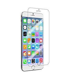 Недорогие Защитные пленки для iPhone 6s / 6-Защитная плёнка для экрана Apple для iPhone 6s Plus iPhone 6 Plus Защитная пленка для экрана HD