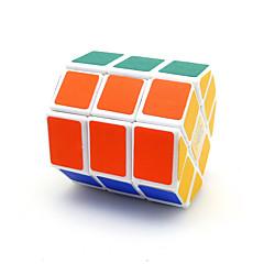 preiswerte Magischer Würfel-Zauberwürfel Achteckige Säule 3*3*3 Glatte Geschwindigkeits-Würfel Magische Würfel Puzzle-Würfel Profi Level Geschwindigkeit Geschenk