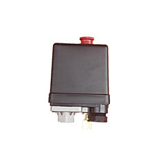 Spare parts for pumps air compressor pressure switch control switch Bama bracket assembly