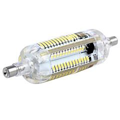 お買い得  LED 電球-youoklight 6本のr7sは電球5ワットの78ミリメートルのSMDを主導3014 104純粋な暖かい/ホワイトコーン光ランプ110-120v、220-240V
