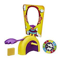 Brettspiel Praktische Witzsachen Spaß Gesicht Spiel Lustige Gadgets Spielzeuge Kreisförmig Glänzen Familieninteraktion Mädchen Jungen