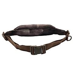 حزام الحقيبة حقائب الخصر حقيبة الهاتف الخليوي إلى ركض حقائب الرياضة مقاوم للماء مكتشف الأمطار مكتشف الغبار يمكن ارتداؤها متنفس متعددة