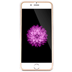 Недорогие Защитные пленки для iPhone 6s / 6 Plus-Защитная плёнка для экрана Apple для iPhone 6s iPhone 6 Титановый сплав Закаленное стекло 1 ед. Защитная пленка для экрана