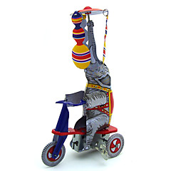 Zabawka nakręcana czas wolny hobby / / / Metal Brązowy Dla dzieci