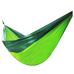 Camping Hammock Moistureproof/Moisture Permeability Well-ventilated Quick Dry Breathability Static-free Rectangular Ultra Light(UL)