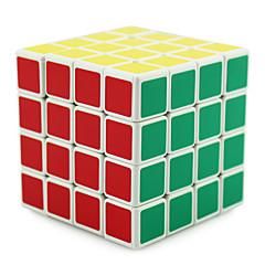 preiswerte Magischer Würfel-Zauberwürfel Shengshou Rache 4*4*4 Glatte Geschwindigkeits-Würfel Magische Würfel Puzzle-Würfel Profi Level Geschwindigkeit Wettbewerb