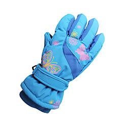 Rękawice narciarskie DZIECIĘCE Keep Warm Narciarstwo