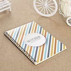 Student Stationery A5 Coil Loose-leaf Notebook Exercise Book(Random Colors)