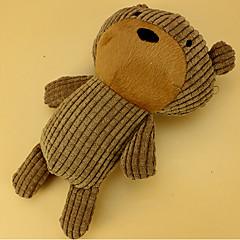 お買い得  犬用おもちゃ-ぬいぐるみ きしむおもちゃ キーッ プラッシュ 用途 猫用おもちゃ 犬用おもちゃ