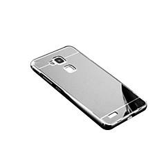 Takakuori Pinnoitus / Peili Yhtenäinen väri Akryyli Kova Tapauksessa kattaa Huawei Huawei Mate S / Huawei Mate 8 / Huawei Mate 7