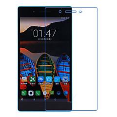 voordelige Screenprotectors voor Lenovo-Gehard Glas 9H-hardheid / 2.5D gebogen rand / Explosieveilige Voorkant screenprotector KrasbestendigScreen Protector ForLenovo Other