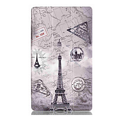 Print Tablet Cover Case for Lenovo Tab3 7 Essential 710 Tab 3 710F with Screen Protector