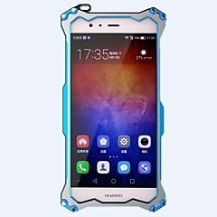 Назначение Кейс для Huawei P9 Mate 8 Чехлы панели Защита от удара Чехол Кейс для броня Твердый Алюминий для Huawei Huawei P9 Huawei Mate 8