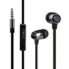 Neutral produkt M7 Høretelefoner (Pandebånd)ForMedieafspiller/Tablet Mobiltelefon ComputerWithMed Mikrofon DJ Lydstyrke Kontrol Gaming