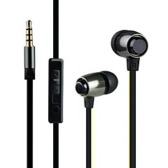 Neutral Product M7 Hoofdtelefoons (hoofdband)ForMediaspeler/tablet / Mobiele telefoon / ComputerWithmet microfoon / DJ / Volume Controle