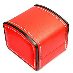 お買い得  ジュエリー用パッケージ&ディスプレイ-PUレザー / 本革 時計バンド ストラップ のために ブラック 20cm / 7.9 Inch 2cm / 0.8 Inch