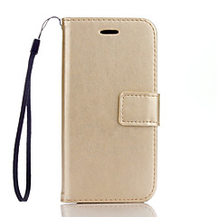 Назначение iPhone X iPhone 8 iPhone 7 iPhone 7 Plus iPhone 6 Чехлы панели Бумажник для карт Кошелек со стендом Флип Чехол Кейс для