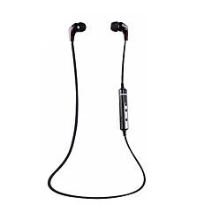 Neutral produkt X7 I Øret-Hovedtelefoner (I Ørekanalen)ForMedieafspiller/Tablet Mobiltelefon ComputerWithMed Mikrofon DJ Lydstyrke