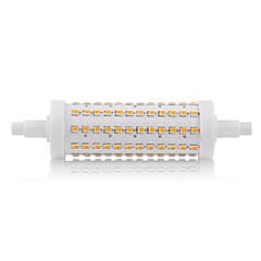cheap LED Bulbs-12W R7S LED Corn Lights Recessed Retrofit 108 SMD 2835 950-1000lm Warm White Cold White 3000-3500K 6000-6500K Decorative
