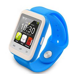voordelige Smartwatches-other SIM-kaart Bluetooth 2.0 / WIFI iOS / Android / iPhone Handsfree bellen 128MB Audio