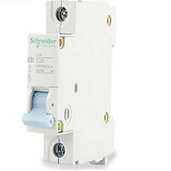 Schneider interruptor de aire pequeño circuito interruptor ls8f181 1p C16A