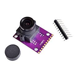 # ADNS3080 Para Arduino Placa Movimiento
