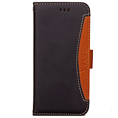 Назначение iPhone X iPhone 8 iPhone 7 iPhone 7 Plus Чехлы панели Кошелек Бумажник для карт со стендом с окошком Флип Чехол Кейс для