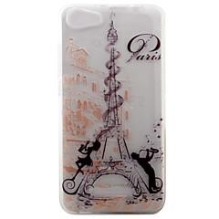 billige Etuier-Til wiko lenny3 lenny2 telefon cover dækning tårn mønster malet tpu materiale til wiko du føler dig føler dig lidt solrig jerry